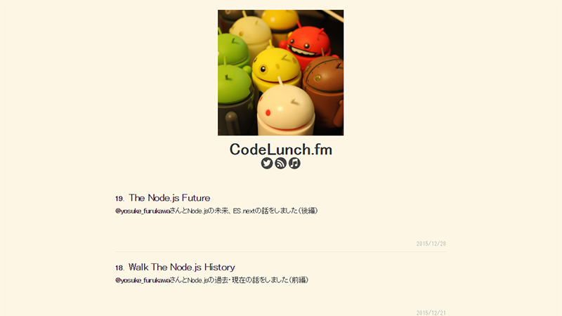 codelunch