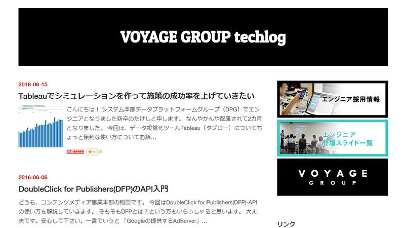 voyagegroup